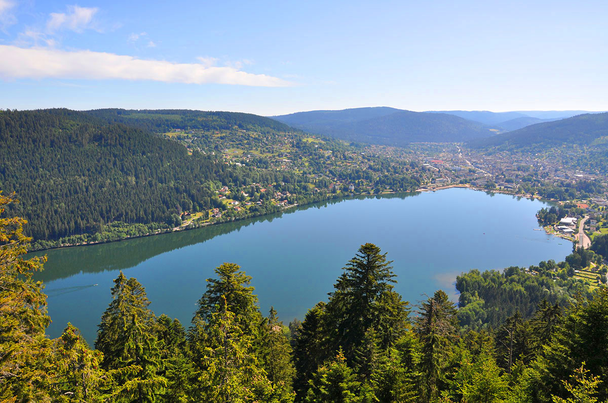 Quelques liens utiles for Camping gerardmer piscine